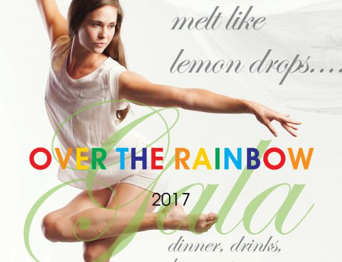 """Over the Rainbow"" GALA"